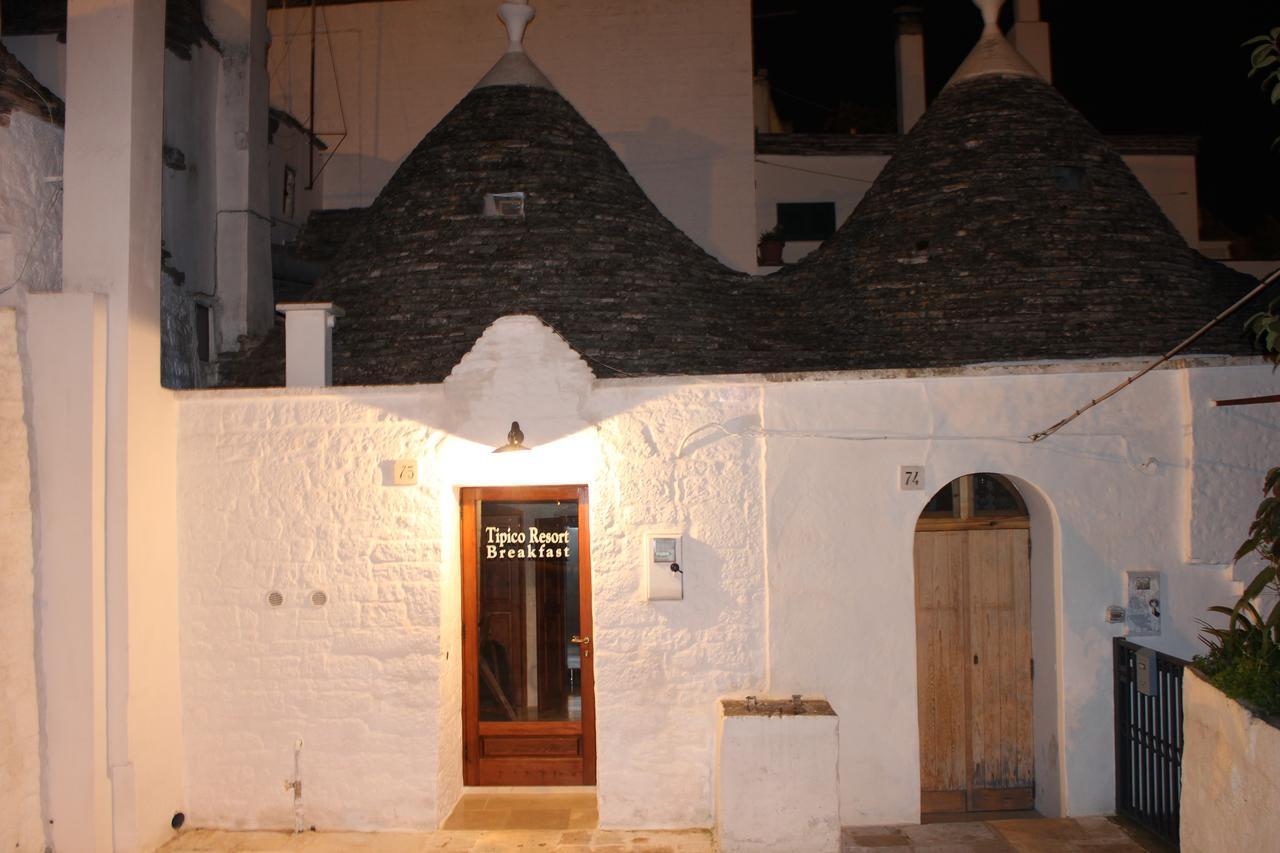 Tipico Resort Alberobello (foto: Resort)