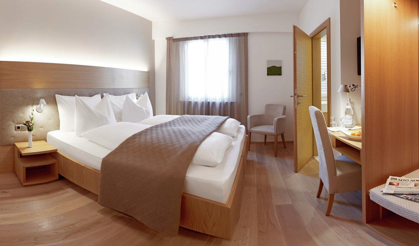 Bolzano, Hotel Post Gries