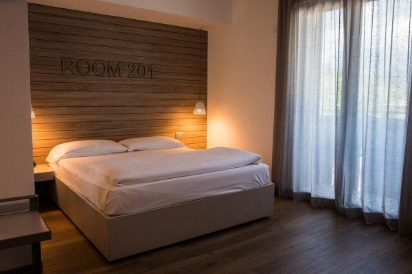 Levico Terme, Hotel B612