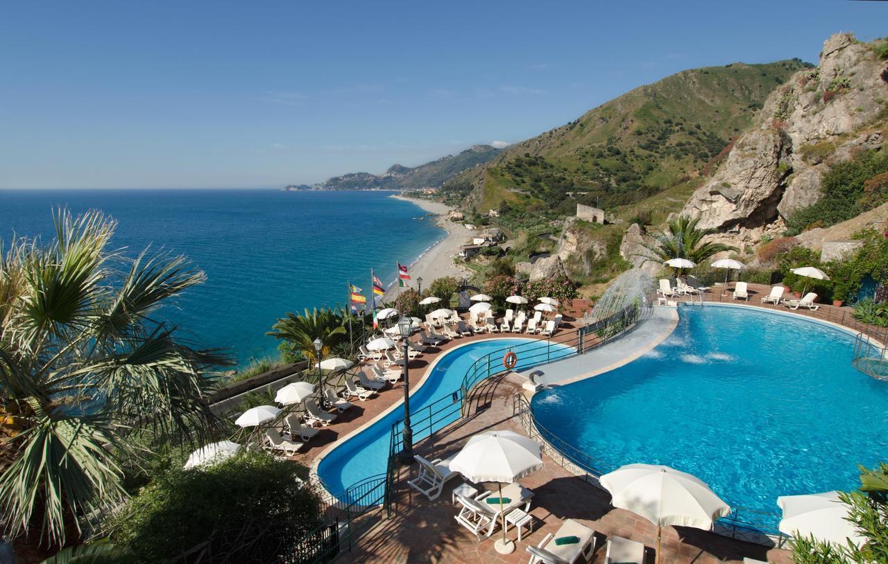 Taormina, Crystal Sea Hotel (foto: Crystal Sea)